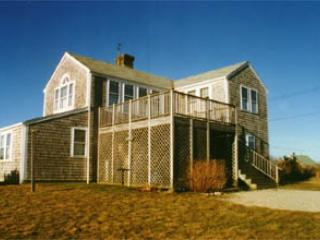 Nice House in Nantucket (3445) - Image 1 - Nantucket - rentals