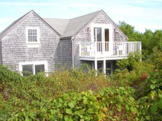 Nantucket 2 BR, 2 BA House (3455) - Image 1 - Nantucket - rentals