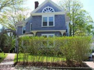 Nantucket 4 Bedroom, 3 Bathroom House (3478) - Image 1 - Nantucket - rentals