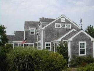House in Nantucket (3482) - Image 1 - Nantucket - rentals