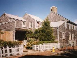 Great House in Nantucket (3507) - Image 1 - Nantucket - rentals