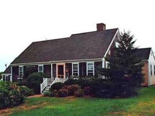 Perfect House in Nantucket (3672) - Nantucket vacation rentals