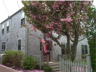 Idyllic House with 5 BR & 3 BA in Nantucket (3866) - Nantucket vacation rentals