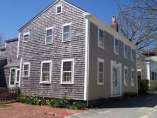 Nantucket 4 Bedroom & 5 Bathroom House (7576) - Image 1 - Nantucket - rentals