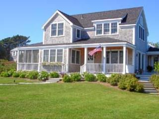 Lovely 3 BR & 4 BA House in Nantucket (8365) - Image 1 - Nantucket - rentals