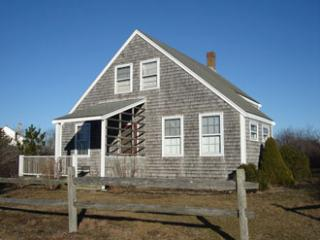 Nantucket 2 BR-2 BA House (8393) - Nantucket vacation rentals