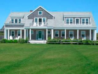 Lovely 7 BR & 7 BA House in Nantucket (8446) - Nantucket vacation rentals