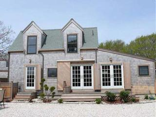 Perfect 2 BR-3 BA House in Nantucket (8999) - Nantucket vacation rentals