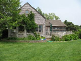 Nantucket 4 BR-3 BA House (9079) - Nantucket vacation rentals