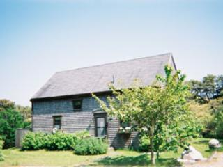 Charming 4 Bedroom & 2 Bathroom House in Nantucket (9187) - Image 1 - Nantucket - rentals