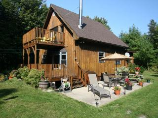 Lions Head cottage (#564) - Tobermory vacation rentals