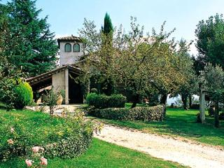 Countryside villa in northern Lazio, 40 minute train ride from Rome. HII SAN - Barbados vacation rentals