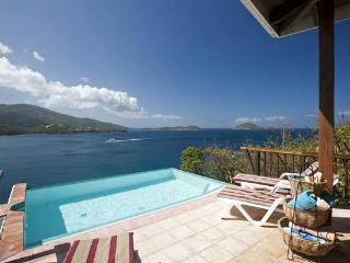 Seated high in Picara Point in Estate Peterborg, enjoy the 330- degree ocean views. MA GAT - Peterborg vacation rentals