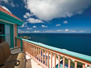 Mesmerizing panoramic views of the Atlantic and distant islands. MA SEA - Peterborg vacation rentals