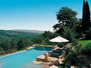 Exquisitely restored farmhouse in the heart of Chianti Classico. SAL CPL - Barbados vacation rentals