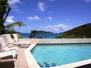 VG POK - British Virgin Islands vacation rentals