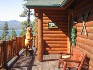 Alpine Lodge #1085 - Big Bear Lake vacation rentals