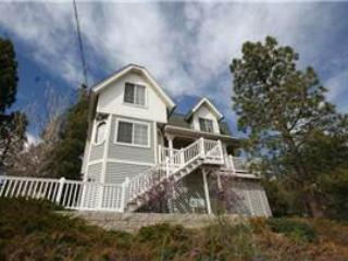 Angel's Nest  #1039 - Image 1 - Big Bear Lake - rentals