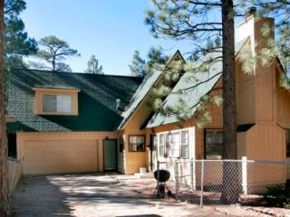 Rainbow on Rose Hill #1081 - Big Bear City vacation rentals