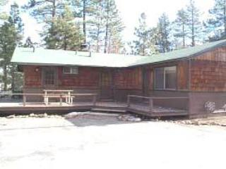 Twin Pines #111 - Big Bear Area vacation rentals