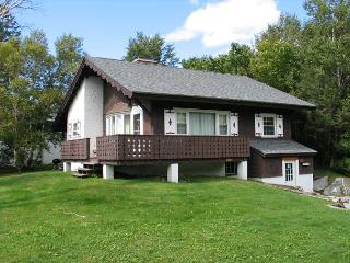Furst Haus, a Mittersill Chalet - White Mountains vacation rentals