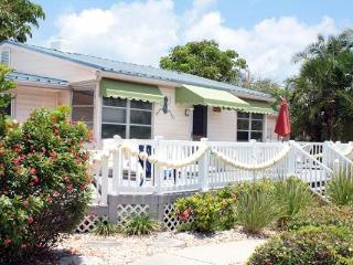 Anna Cabana Beach House - Holmes Beach vacation rentals