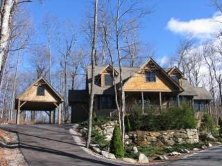 Divide at Bald Rock - Smoky Mountains vacation rentals