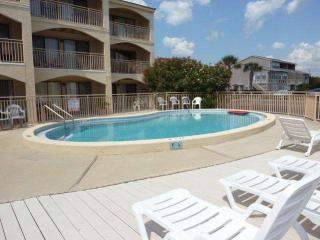 DUNE VILLAS 1A - Seagrove Beach vacation rentals