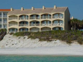 DUNE VILLAS 7A - Seagrove Beach vacation rentals