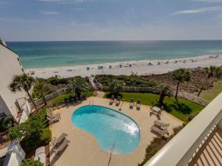 GRAND PLAYA 401 - Seagrove Beach vacation rentals