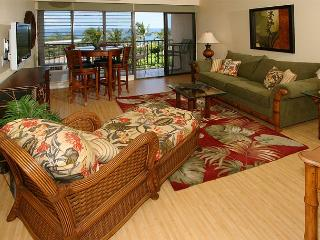Relax and Enjoy the Views in Comfort (KAD614) - Kihei vacation rentals