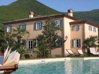 15 minutes from Pisa, perfect for a wedding party. BRV BOS - Lucca vacation rentals