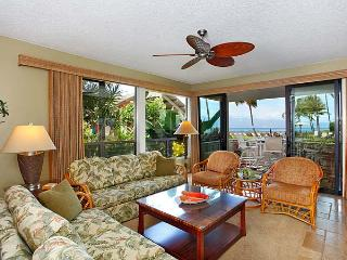 Ocean Front 3 Bedroom Luxury Condo Unit 07 - Kahana vacation rentals