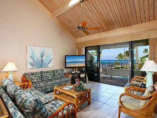 Ocean Front 2 Bedroom Deluxe Condo Unit 09 - Kahana vacation rentals
