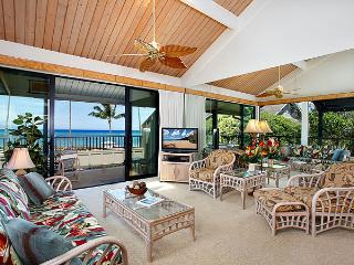 Ocean Front 2 Bedroom Luxury Condo Unit 14 - Kahana vacation rentals