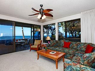 Ocean Front Prime 3 Bedroom Luxury Condo Unit 24 - Kahana vacation rentals