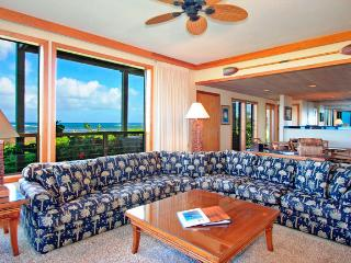 Ocean Front Prime 3 Bedroom Luxury Condo Unit 30 - Kahana vacation rentals