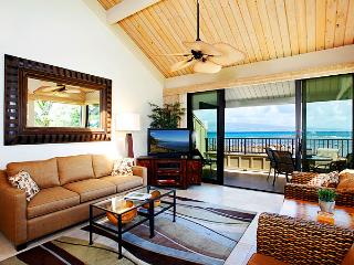 Ocean Front Prime 2 Bedroom Luxury Condo Unit 35 - Kahana vacation rentals