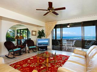 Ocean Front Prime 3 Bedroom Luxury Condo Unit 36 - Kahana vacation rentals
