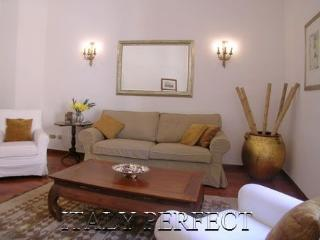 Classic Spanish Steps Large Apartment-Washer-Dryer - Rome vacation rentals
