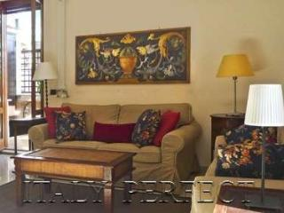 Perfect Spanish Steps-Terrace-Washer-Dryer-Flaminio - Rome vacation rentals