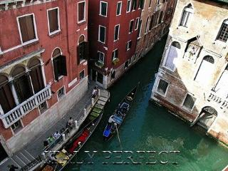 Gaze at St Mark Dome to Gondolier Songs-Serenata - Venice vacation rentals