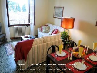 Excellent Apt for 2 Couples or a Family - Vespucci - Rome vacation rentals