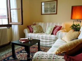 Perfect Apartment for 2 Couples or Families-Vespucci - Florence vacation rentals