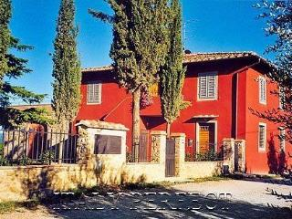 Tuscany Chianti Vineyard Villas, Incredible Views - Rome vacation rentals