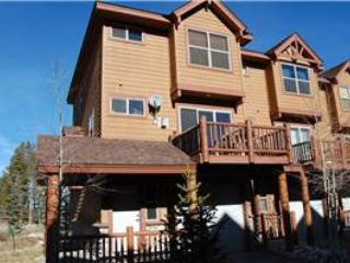 Sawmill Station Crosscut Drive #111 - Winter Park vacation rentals