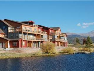 Waterside West Unit #C202 - Winter Park vacation rentals