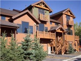 Bear Crossing 1260 - Lassen National Forest vacation rentals