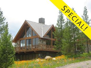 Beaver Creek Lodge - Montana vacation rentals