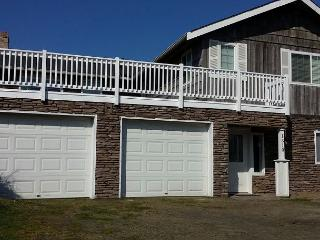 Castle in the Sand~ Bayshore Estates - Waldport vacation rentals